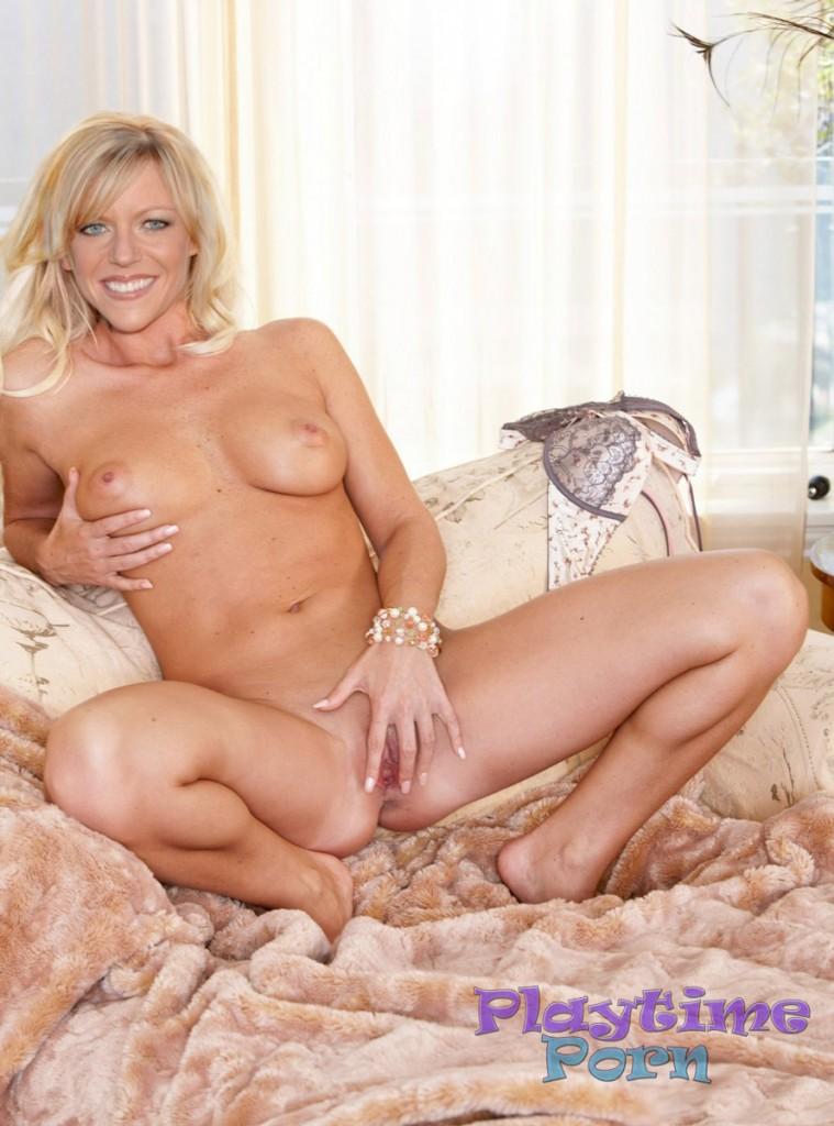 Kaitlin Olson porn