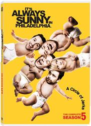 It's Always Sunny Season 5