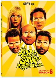 It's Always Sunny Season 6