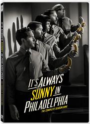 It's Always Sunny Season 9