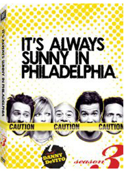 It's Always Sunny Season 3