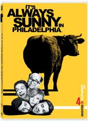 It's Always Sunny Season 4
